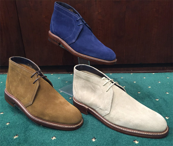 Brogue Trader Cowbridge