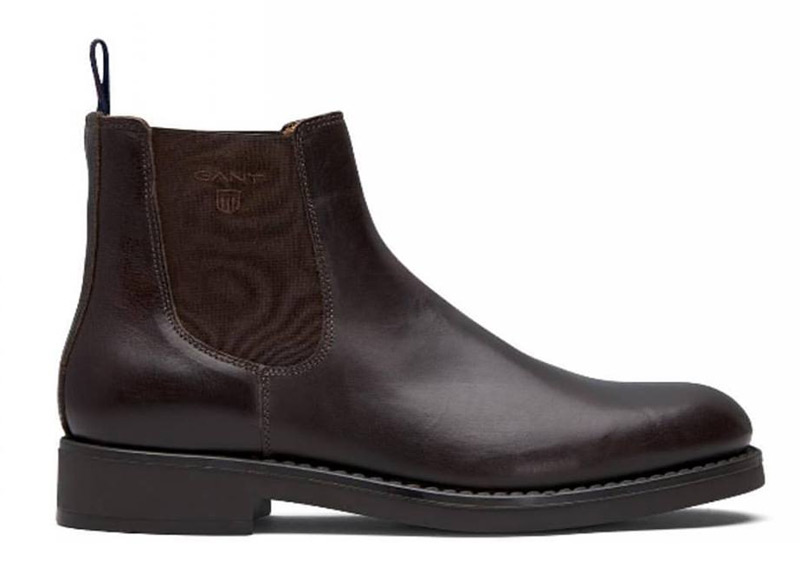 Gant boots at King Fox
